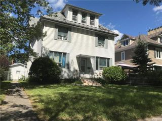 Photo 1: 165 Cathedral Avenue in Winnipeg: Residential for sale (4C)  : MLS®# 1816996