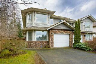 Photo 9: A 2727 Willemar Ave in : CV Courtenay City Half Duplex for sale (Comox Valley)  : MLS®# 867145