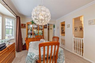 """Photo 14: 13 2988 HORN Street in Abbotsford: Central Abbotsford Townhouse for sale in """"Creekside Park"""" : MLS®# R2583672"""