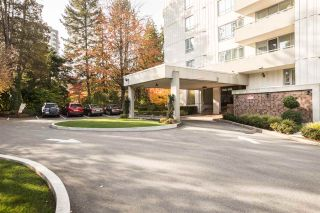 """Photo 20: 507 5645 BARKER Avenue in Burnaby: Central Park BS Condo for sale in """"CENTRAL PARK PLACE"""" (Burnaby South)  : MLS®# R2417528"""