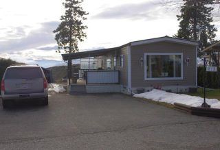 Photo 1: 218 2001 97 S Highway in West Kelowna: WEC - Westbank Centre House for sale : MLS®# 10060131