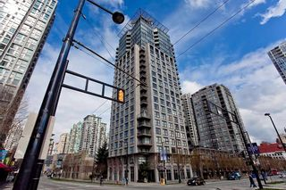 """Photo 1: 1208 989 BEATTY Street in Vancouver: Yaletown Condo for sale in """"NOVA"""" (Vancouver West)  : MLS®# R2045517"""
