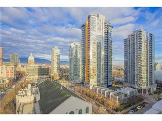"Photo 36: 2301 161 W GEORGIA Street in Vancouver: Downtown VW Condo for sale in ""COSMO/DOWNTOWN"" (Vancouver West)  : MLS®# R2556752"