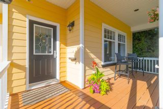 Photo 2: 3442 Pattison Way in : Co Triangle House for sale (Colwood)  : MLS®# 880193