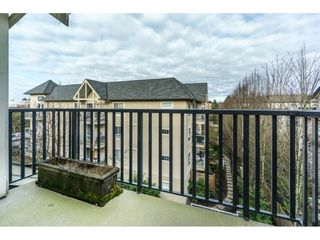 """Photo 19: 407 8084 120A Street in Langley: Queen Mary Park Surrey Condo for sale in """"Eclipse"""" (Surrey)  : MLS®# R2333868"""