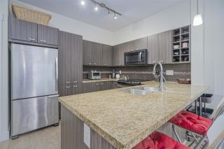 """Photo 7: 101 709 TWELFTH Street in New Westminster: Moody Park Condo for sale in """"SHIFT"""" : MLS®# R2448309"""