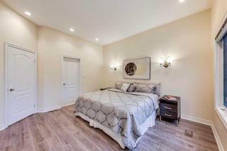 Photo 11: 4 61 W Nelson Street in Brampton: Downtown Brampton House (2-Storey) for sale : MLS®# W4963485