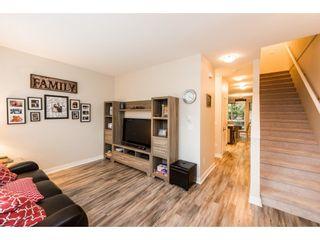 "Photo 9: 138 1460 SOUTHVIEW Street in Coquitlam: Burke Mountain Townhouse for sale in ""CEDAR CREEK"" : MLS®# R2256356"