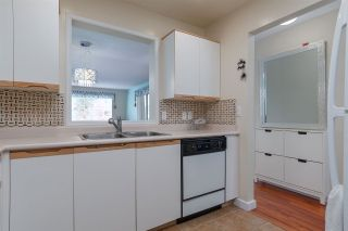 """Photo 3: 224 6820 RUMBLE Street in Burnaby: South Slope Condo for sale in """"GOVERNOR'S WALK"""" (Burnaby South)  : MLS®# R2257500"""