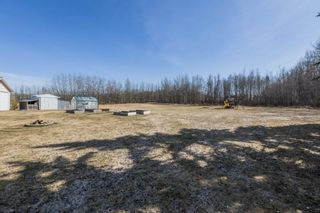 Photo 31: 1 465070 Rge Rd 20: Rural Wetaskiwin County Manufactured Home for sale : MLS®# E4239602