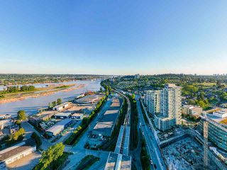 """Photo 30: 711 258 NELSON'S Court in New Westminster: Sapperton Condo for sale in """"The Columbia"""" : MLS®# R2584289"""