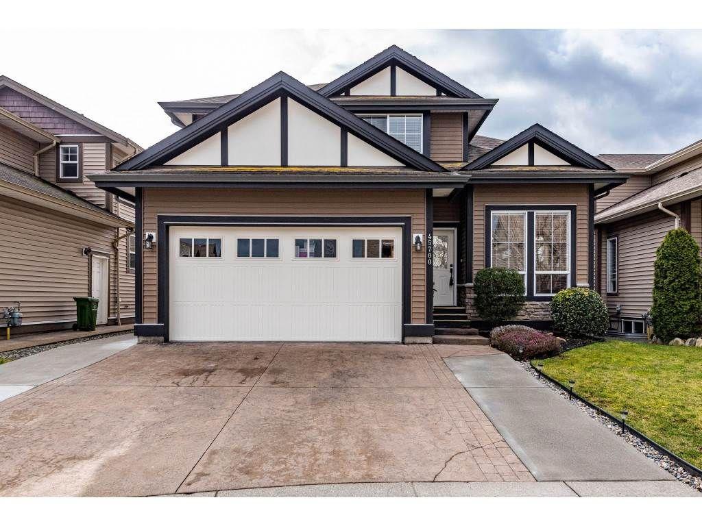 Main Photo: 45700 SAFFLOWER Crescent in Chilliwack: Sardis East Vedder Rd House for sale (Sardis)  : MLS®# R2543647