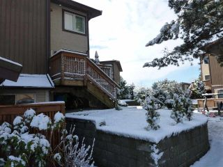 Photo 9: 3 314 HIGHLAND WAY in Port Moody: North Shore Pt Moody Townhouse for sale : MLS®# R2240983