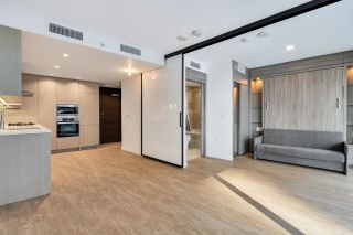 """Photo 12: 812 89 NELSON Street in Vancouver: Yaletown Condo for sale in """"THE ARC"""" (Vancouver West)  : MLS®# R2504656"""