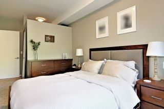 """Photo 15: 104 2238 WHATCOM Road in Abbotsford: Abbotsford East Condo for sale in """"Waterleaf"""" : MLS®# R2378509"""