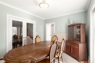 """Photo 9: 2706 W 41ST Avenue in Vancouver: Kerrisdale House for sale in """"Kerrisdale"""" (Vancouver West)  : MLS®# R2583541"""