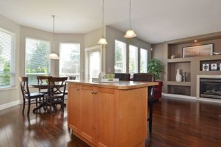 Photo 10: 3310 ROSEMARY HEIGHTS CRESCENT in South Surrey White Rock: Home for sale : MLS®# R2092322