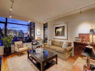 Photo 4: 505 788 Humboldt St in Victoria: Vi Downtown Condo for sale : MLS®# 878994