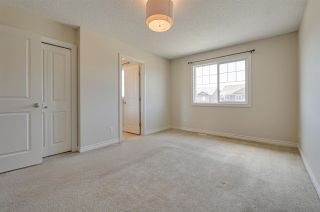 Photo 35: 22 PETER Street: Spruce Grove House Half Duplex for sale : MLS®# E4241998