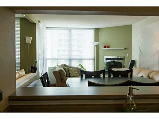 "Photo 4: 1205 1148 HEFFLEY Crescent in Coquitlam: North Coquitlam Condo for sale in ""CENTURA"" : MLS®# V1112915"