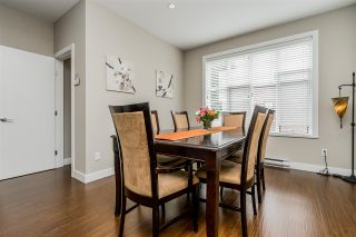 """Photo 9: 4 15588 32 Avenue in Surrey: Morgan Creek Townhouse for sale in """"The Woods"""" (South Surrey White Rock)  : MLS®# R2470306"""