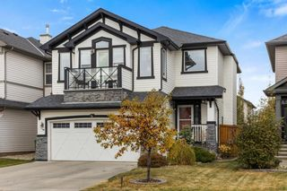 Main Photo: 14 Brightonstone Link SE in Calgary: New Brighton Detached for sale : MLS®# A1154297
