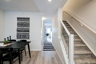 Photo 10: 125 Chinook Gate Boulevard SW: Airdrie Row/Townhouse for sale : MLS®# A1047739