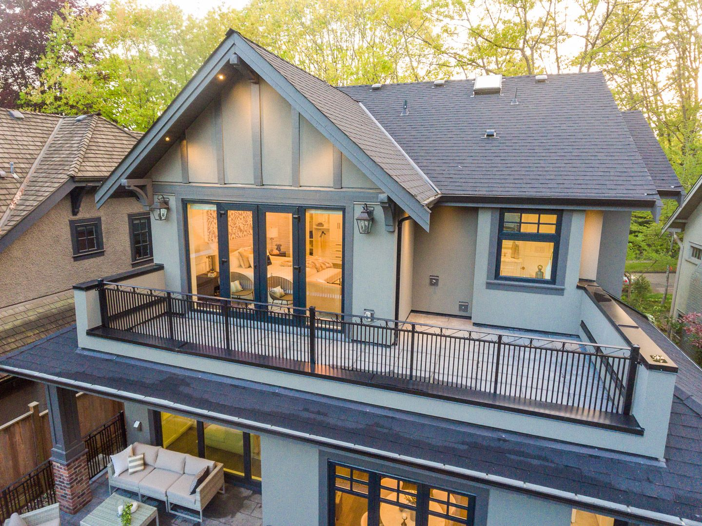 Photo 4: Photos: 5756 ALMA STREET in VANCOUVER: Southlands House for sale (Vancouver West)  : MLS®# R2588229