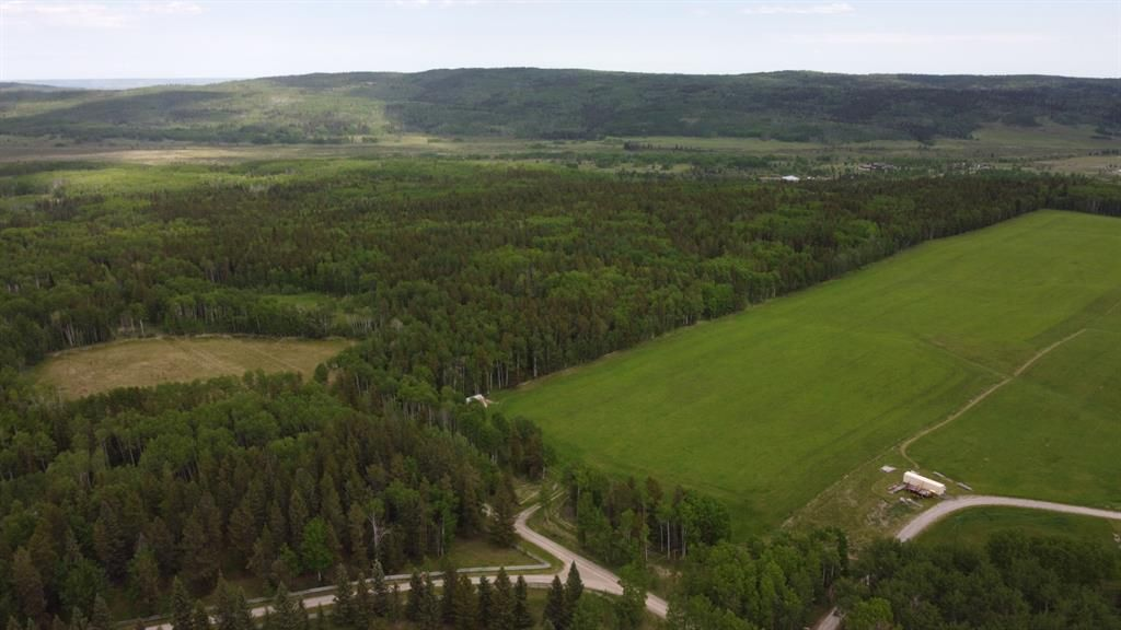 Main Photo: 336 Street: Rural Foothills County Residential Land for sale : MLS®# A1151202
