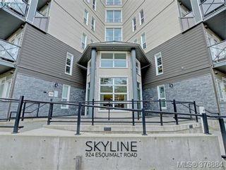 Photo 16: 407 924 Esquimalt Rd in VICTORIA: Es Old Esquimalt Condo for sale (Esquimalt)  : MLS®# 756681