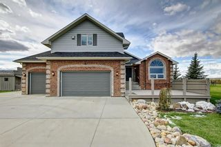 Photo 3: 370007 48 Street E: Rural Foothills County Detached for sale : MLS®# A1083666