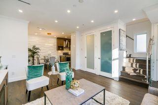 Photo 5: 8373 LAUREL Street in Vancouver: Marpole 1/2 Duplex for sale (Vancouver West)  : MLS®# R2425868