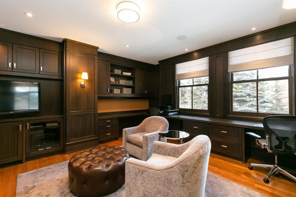 Photo 25: Photos: 1420 Beverley Place SW in Calgary: Bel-Aire Detached for sale : MLS®# A1060007