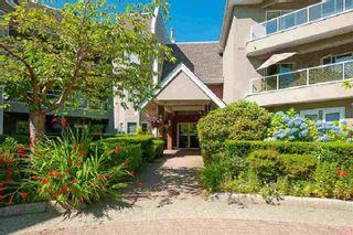 """Photo 4: 311 2020 CEDAR VILLAGE Crescent in North Vancouver: Westlynn Condo for sale in """"KIRKSTONE GARDENS"""" : MLS®# R2499573"""