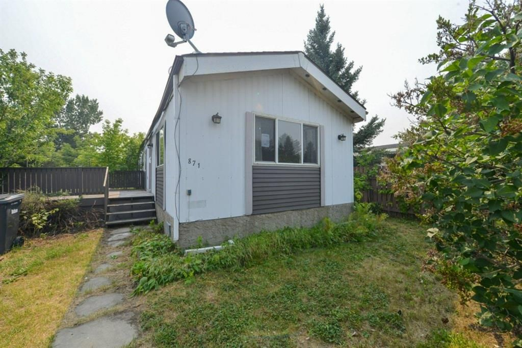 Main Photo: 871 Briarwood Road: Strathmore Detached for sale : MLS®# A1136796