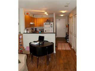 "Photo 2: 1206 1295 RICHARDS Street in Vancouver: Downtown VW Condo for sale in ""OSCAR"" (Vancouver West)  : MLS®# V1026908"