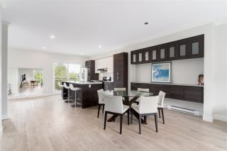 """Photo 8: 9 9691 ALBERTA Road in Richmond: McLennan North Townhouse for sale in """"JADE"""" : MLS®# R2574897"""