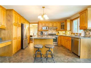 Photo 12: 3930 MOWAT Road: East St Paul Residential for sale (3P)  : MLS®# 1701039
