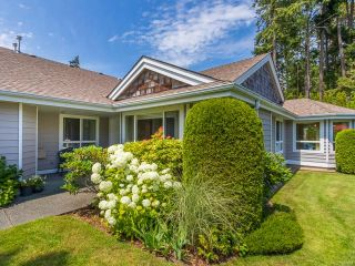 Photo 32: 1207 Saturna Dr in PARKSVILLE: PQ Parksville Row/Townhouse for sale (Parksville/Qualicum)  : MLS®# 844489