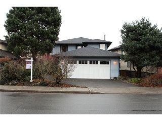 Photo 1: 6224 TIFFANY BV in Richmond: Riverdale RI House for sale : MLS®# V1038980