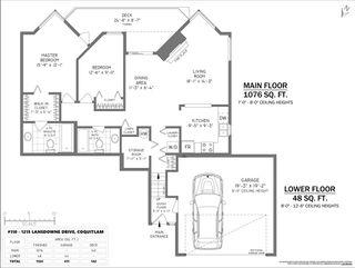 "Photo 17: 110 1215 LANSDOWNE Drive in Coquitlam: Upper Eagle Ridge Townhouse for sale in ""Sunridge Estates"" : MLS®# R2409261"