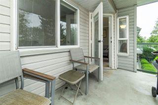 Photo 19: 205 33668 KING Road in Abbotsford: Poplar Condo for sale : MLS®# R2466135