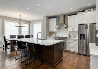 Photo 7: 141 Kinniburgh Gardens: Chestermere Detached for sale : MLS®# A1104043