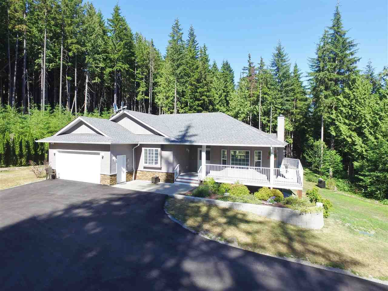 Main Photo: 12286 CARDINAL PLACE in : Steelhead House for sale : MLS®# R2192532