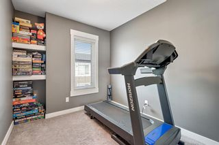 Photo 25: 43 111 Rainbow Falls Gate: Chestermere Row/Townhouse for sale : MLS®# A1132363
