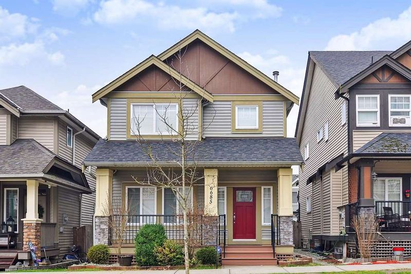 FEATURED LISTING: 6685 193B Street Surrey