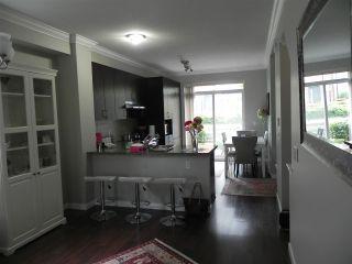 "Photo 5: 34 2729 158TH Street in Surrey: Grandview Surrey Townhouse for sale in ""KALEDEN"" (South Surrey White Rock)  : MLS®# R2214463"