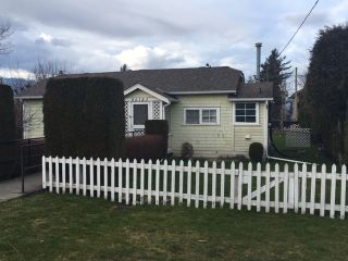 Photo 1: 46183 THIRD Avenue in Chilliwack: Chilliwack E Young-Yale House for sale : MLS®# R2549556
