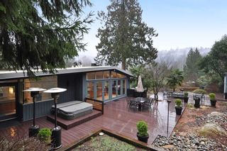 Photo 20: 5574 GALLAGHER Place in West Vancouver: Eagle Harbour House for sale : MLS®# R2139438