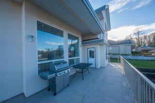Photo 24: 8598 171 Street in Surrey: Fleetwood Tynehead House for sale : MLS®# R2541643